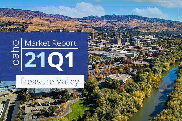 Market Report - Email Header - TV